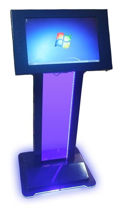 Интерактивный терминал INSEL Style (TW223)