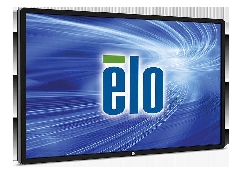 Интерактивные панели Elo