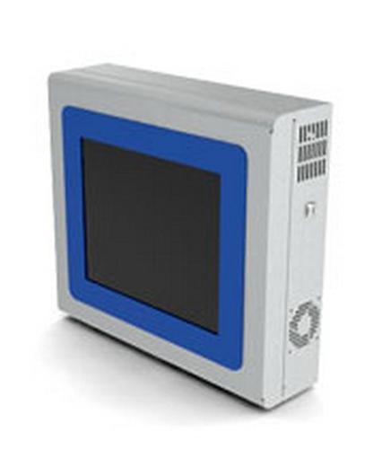 Интерактивный терминал настенного типа INSEL Micro TL17