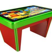 Детский интерактивный стол UTSKids 42