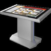 Интерактивный терминал напольного типа INSEL Table (TW421)