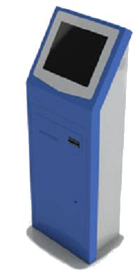 Интерактивный терминал INSEL Stand TF171