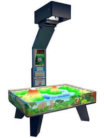 Детское интерактивное оборудование IsandBox