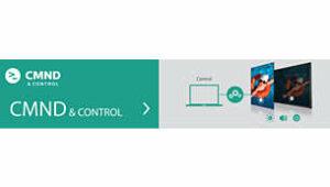 CMND & Control