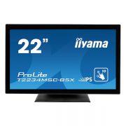 """Интерактивная панель iiyama ProLite T2234MSC-B5X - 22"""""""