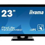 Интерактивная панель iiyama ProLite T2336MSC-B2