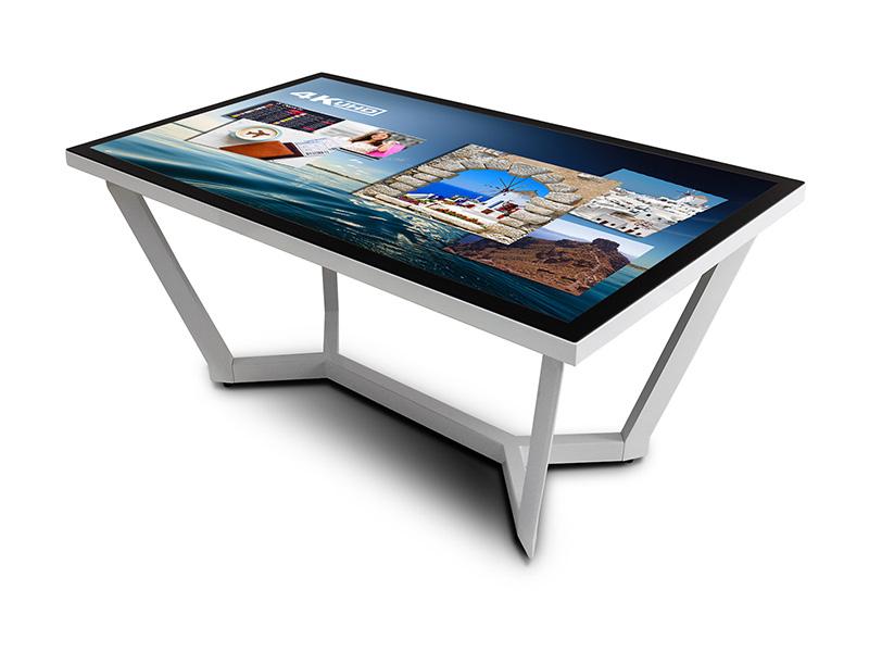 """Интерактивная широкоформатная панель сверхвысокого разрешения NEC MultiSync X551UHD-2 IGT - 55"""""""