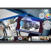 """Интерактивная широкоформатная панель сверхвысокого разрешения NEC MultiSync X981UHD-2 SST - 98"""""""