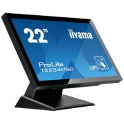 """Интерактивная панель iiyama ProLite T2234MSC-B6X — 22"""""""