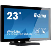 """Интерактивная панель iiyama ProLite T2336MSC-B2AG — 23"""""""