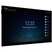 Интерактивная панель Clevertouch 1541029/1 Pro LUX 4K