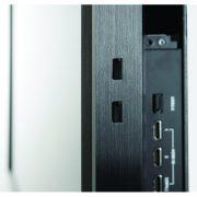 USB-порты интерактивной панели Clevertouch Pro LUX 4K