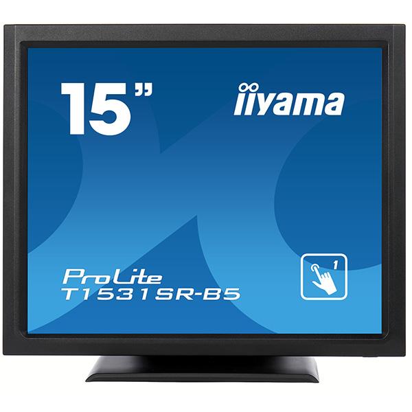 """Интерактивная панель iiyama PROLITE T1531SR-B5 - 15"""""""