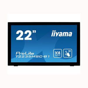 """Интерактивная панель iiyama ProLite T2235MSC-B1 - 22"""""""