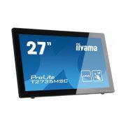 """Интерактивная панель iiyama ProLite T2735MSC-B2 - 27"""""""