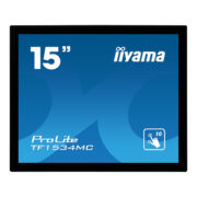 "Интерактивная панель iiyama ProLite TF1534MC — 15"""