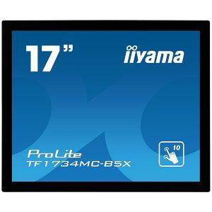 "Интерактивная панель iiyama ProLite TF1734MC-B5X - 17"""