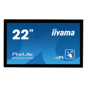 "Интерактивная панель iiyama ProLite TF2234MC — 22"""