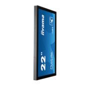 "Интерактивная панель iiyama ProLite TF2234MC-B6X — 22"""