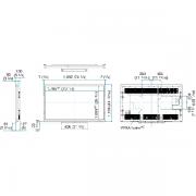 """Интерактивная панель SHARP PN-80SС5 - 80"""""""