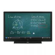 Бюджетная интерактивная панель SHARP PN-60SС5 - 60