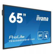 """Интерактивная панель iiyama PROLITE TE6568MIS-B1AG - 65"""""""