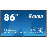 """Интерактивная панель iiyama PROLITE TE8668MIS-B1AG - 86"""""""