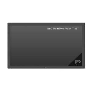 """Бюджетная интерактивная широкоформатная панель NEC MultiSync V554 T - 55"""""""