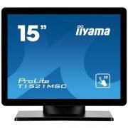 """Интерактивная панель iiyama PROLITE T1521MSC-B1 - 15"""""""