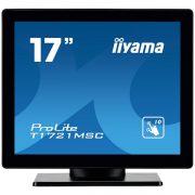 """Интерактивная панель iiyama PROLITE T1721MSC-B1 - 17"""""""