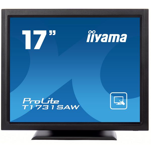 """Интерактивная панель iiyama PROLITE T1731SAW-B1 - 17"""""""