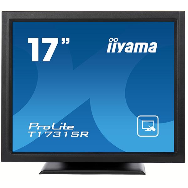 """Интерактивная панель iiyama PROLITE T1731SR - 17"""""""