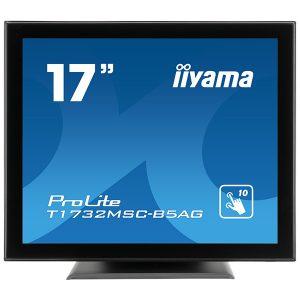 """Интерактивная панель iiyama PROLITE T1732MSC-B5AG - 17"""""""
