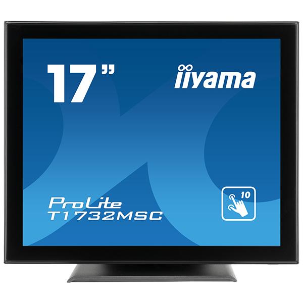 """Интерактивная панель iiyama PROLITE T1732MSC-B5X - 17"""""""