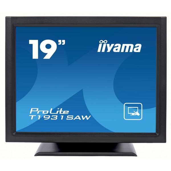 """Интерактивная панель iiyama PROLITE T1931SAW-B1 - 19"""""""