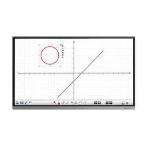 "Интерактивная панель Prestigio MultiBoard - 65"" L серии PMB528L652"