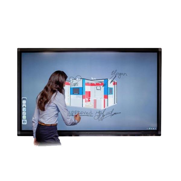 "Интерактивная панель Prestigio MultiBoard - 75"" L серии PMB728L751"