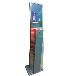 "Интерактивный терминал INSEL Glas TF221 - 22"""