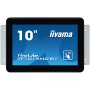 "Интерактивная панель iiyama PROLITE TF1015MC-B1 - 10"""