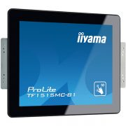"Интерактивная панель iiyama PROLITE TF1515MC-B1 - 15"""