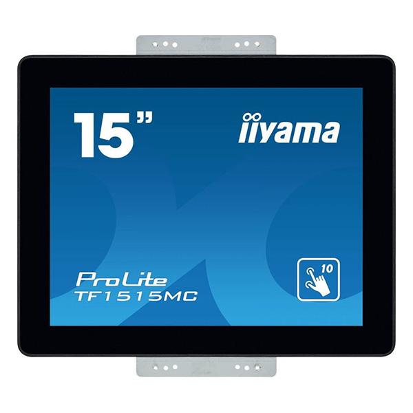 "Интерактивная панель iiyama ProLite TF1515MC-B2 — 15"""