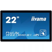 "Интерактивная панель iiyama PROLITE TF2215MC-B1 - 22"""