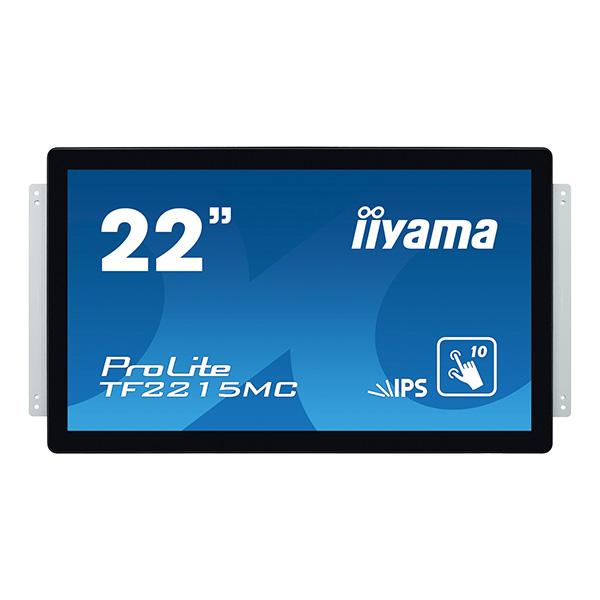 "Интерактивная панель iiyama ProLite TF2215MC-B2 — 22"""