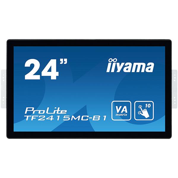 "Интерактивная панель iiyama PROLITE TF2415MC-B1 - 24"""