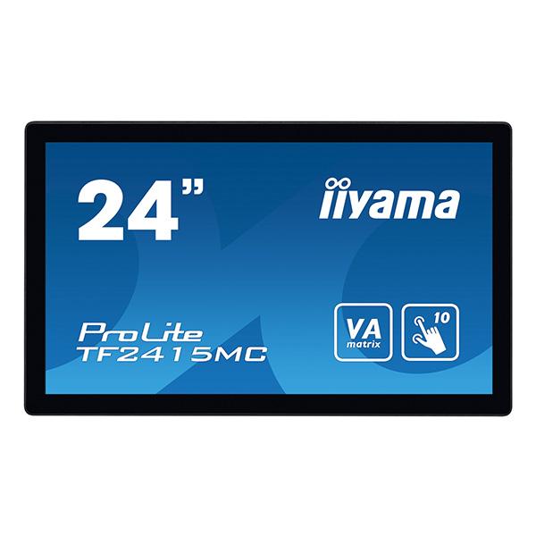 "Интерактивная панель iiyama ProLite TF2415MC-B2 — 24"""
