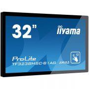 """Интерактивная панель iiyama ProLite TF3238MSC-B1AG - 32"""""""