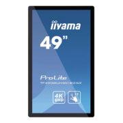 """Интерактивная панель iiyama ProLite TF4938UHSC-B2AG — 49"""""""