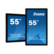 """Интерактивная панель iiyama ProLite TF5538UHSC-B2AG — 55"""""""