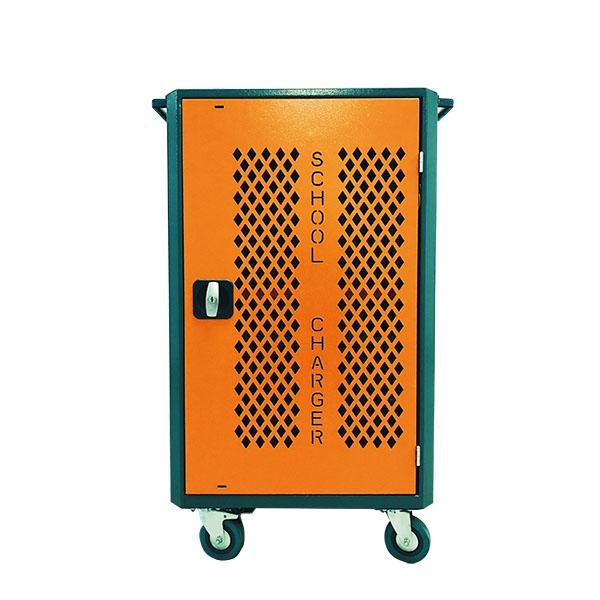 Тележка для ноутбуков School Charger 20 Notebooks (MCSC-n20)