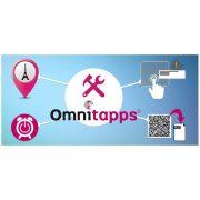 Полнофункциональный multi-touch программный пакет Omnitapps Composer, включающий 20 приложений